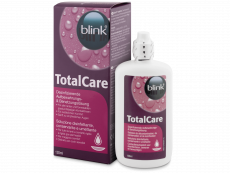 Total Care Linsvätska 120 ml