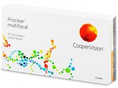 Proclear Multifocal XR (3linser)