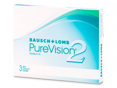 PureVision 2 (3 linser)