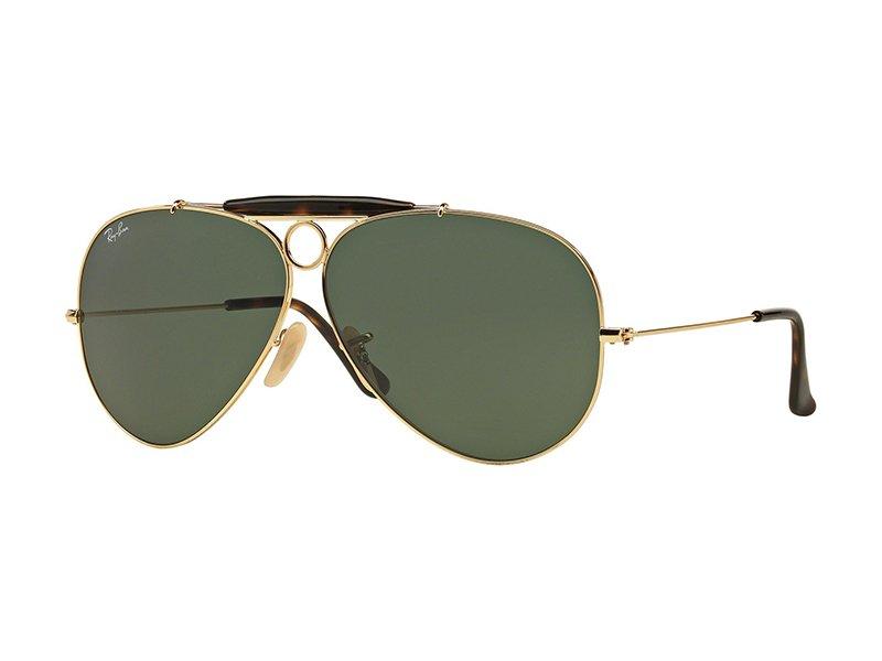Solglasögon Ray-Ban RB3138 - 181