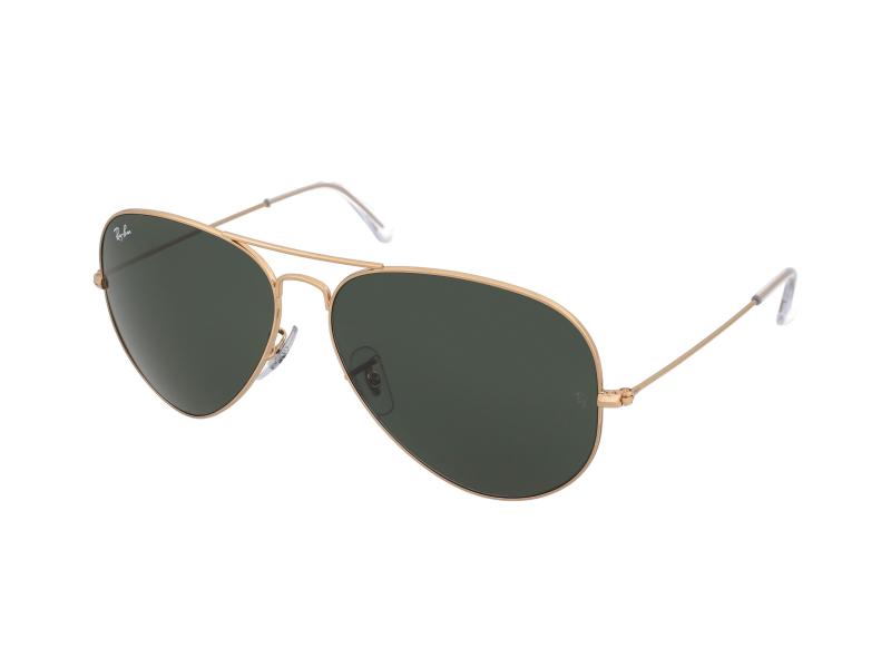 Solglasögon Ray-Ban Aviator Original RB3025 - 001/15