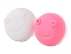 Bytesfodral för Vibrerande Linsasken - Pink