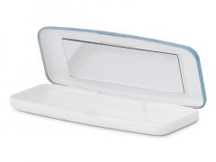 Linsask för endagslinser - Blå