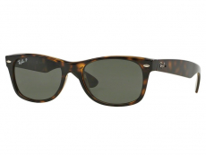 Ray-Ban New Wayfarer RB2132 902/58