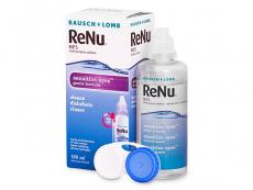ReNu MPS Sensitive Eyes linsvätska 120 ml