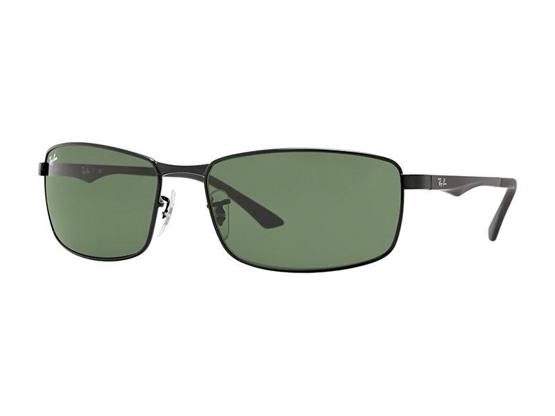 Solglasögon Ray-Ban RB3498 - 002/71