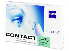 Carl Zeiss Contact Day 30 Compatic (6linser)