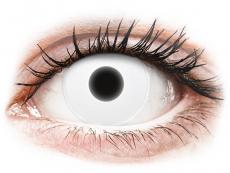 Vita Glow kontaktlinser - ColourVUE Crazy (2linser)