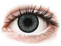 Platinum kontaktlinser - SofLens Natural Colors (2 linser)