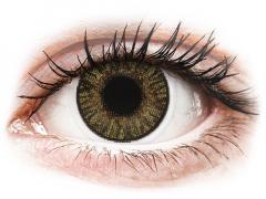 Bruna Hazel linser - FreshLook ColorBlends (2 linser)