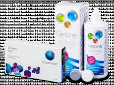 Biofinity Toric (6 linser) +Gelonelinsvätska 360 ml