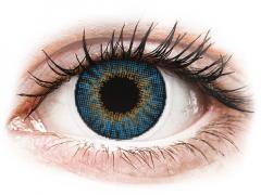 Air Optix Colors - True Sapphire - med styrka (2linser)