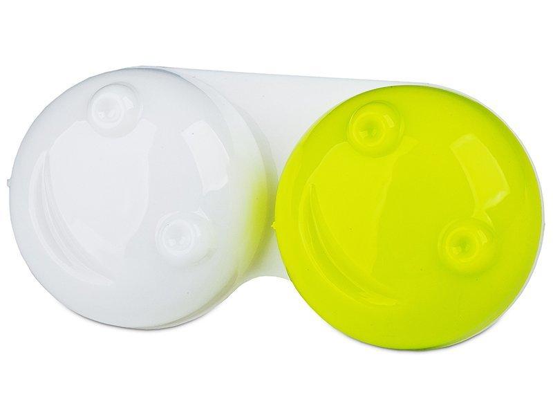 Linsask 3D - Grön