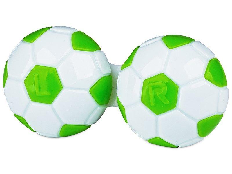 Linsask Fotboll - Grön