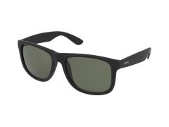 Solglasögon Alensa Sport Black Green