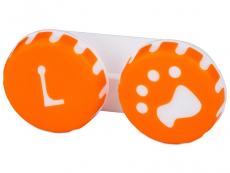 Linsask Tass - Orange