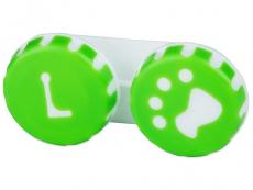 Linsask Tass - Grön