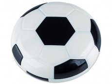 Linsetui Fotboll - Svart