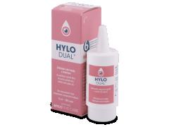 HYLO-DUAL Ögondroppar 10 ml