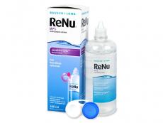 ReNu MPS Sensitive Eyes linsvätska 360 ml