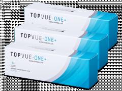 TopVue One+ (90 linser)