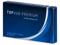 TopVue Premium (6 linser)