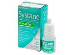 Systane Hydration ögondroppar 10ml
