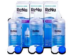ReNu MPS Sensitive Eyes linsvätska 3 x 360 ml