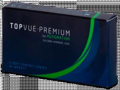 TopVue Premium for Astigmatism (3linser)