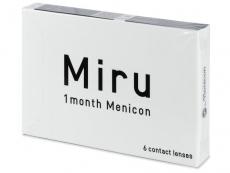 Miru 1 Month (6 linser)