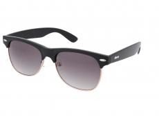 Solglasögon Alensa Browline Black