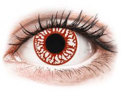 Blood Shot kontaktlinser - ColourVUE Crazy (2linser)