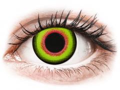 Mad Hatter kontaktlinser - ColourVUE Crazy (2linser)