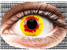 Reignfire kontaktlinser - ColourVUE Crazy (2linser)