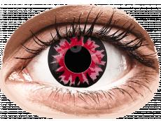 Volturi kontaktlinser - ColourVUE Crazy (2linser)