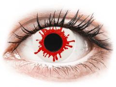 Wild Blood kontaktlinser - ColourVUE Crazy (2linser)