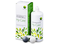 Hy-Care Linsvätska 360 ml
