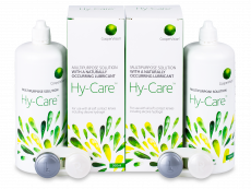 Hy-Care Linsvätska 2x 360 ml