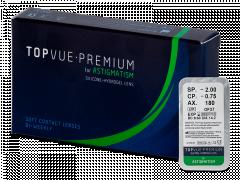 TopVue Premium for Astigmatism (1 lins)