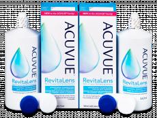 Acuvue RevitaLens Linsvätska 2x 360 ml