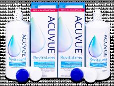 Acuvue RevitaLens Linsvätska 2x 300 ml
