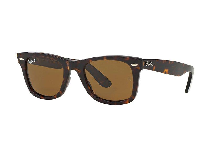 Solglasögon Ray-Ban Wayfarer Original RB2140 - 902/57