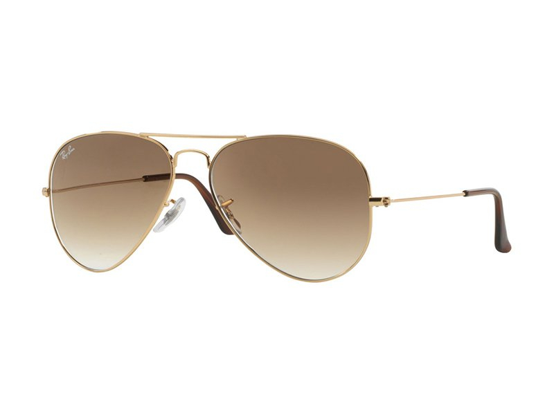 Solglasögon Ray-Ban Original Aviator RB3025 - 001/51