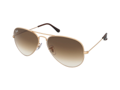 Solglasögon Ray-Ban Original Aviator RB3025 - 001/51