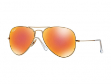 Solglasögon Ray-Ban Aviator Original RB3025 - 112/4D