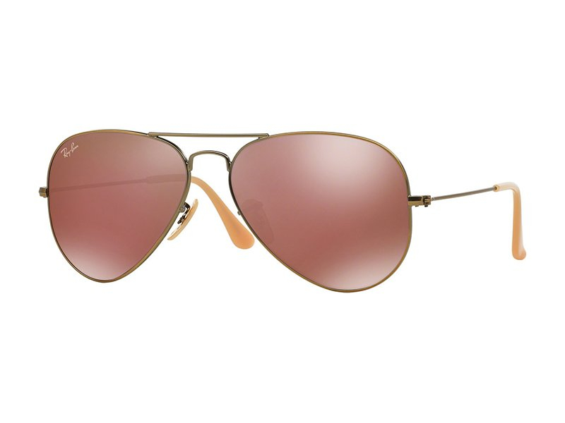 Solglasögon Ray-Ban Aviator Original RB3025 - 167/2K