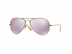Solglasögon Ray-Ban Aviator Original RB3025 - 167/4K