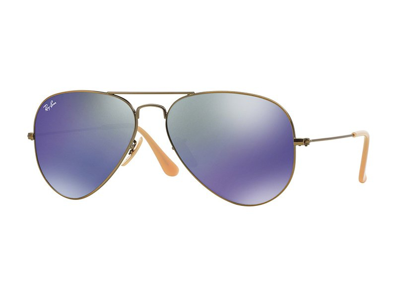 Solglasögon Ray-Ban Aviator Original RB3025 - 167/68