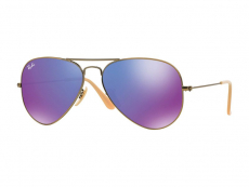 Solglasögon Ray-Ban Aviator Original RB3025 - 167/1M
