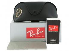 Solglasögon Ray-Ban RB3445 - 004
